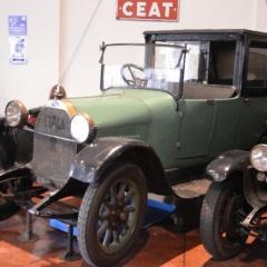 Itala Tipo 25 - 1910