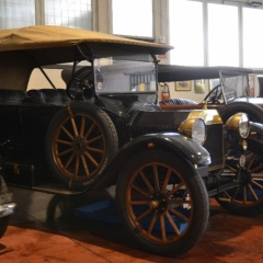 FORD T - 1916