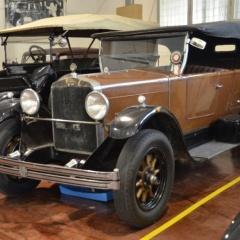 Ansaldo 4H Torpedo - 1927