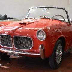 Fiat 1100 TV Trasformabile – 1955