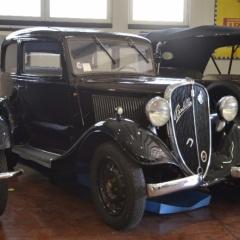 Fiat 508 Balilla - 1935