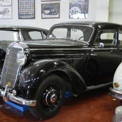 Mercedes 170 - 1948