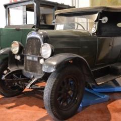 Fiat 501 - 1925