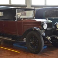 Fiat 509 A - 1925